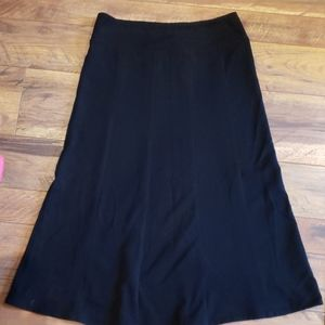 Tribal Extensible Stretch Skirt Size 6